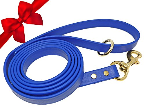 JimHodgesDogTraining Gummy Dog Leash Different product image