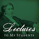#9: Lectures to My Students