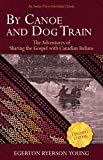 Free eBook - By Canoe and Dog Train