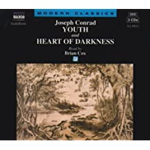 Youth and Heart of Darkness (Hku Press Law Series) by Joseph Conrad
