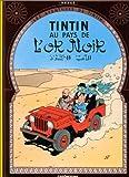 Tintin au Pays de l'Or Noir, Hergé, 2203001143