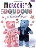 Crochet : Les Doudous de Cendrine