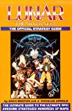 img - for Lunar the Silver Star: the Official Strategy Guide book / textbook / text book