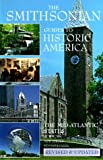 The Mid-Atlantic States: The Smithsonian Guide to Historic America (Vol 3)