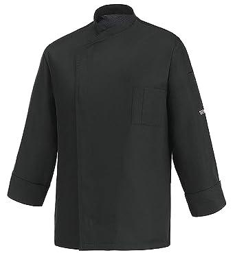 egc chef giacca donna manica corta