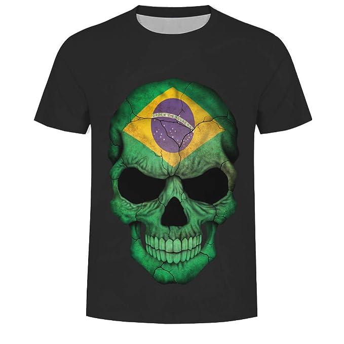Camiseta de Hombre, Internet_Sudadera Casual de Color sólido para ...