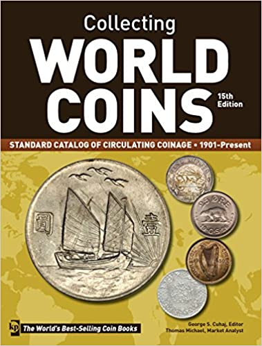 Amazon Collecting World Coins 1901 Present Standard Catalog