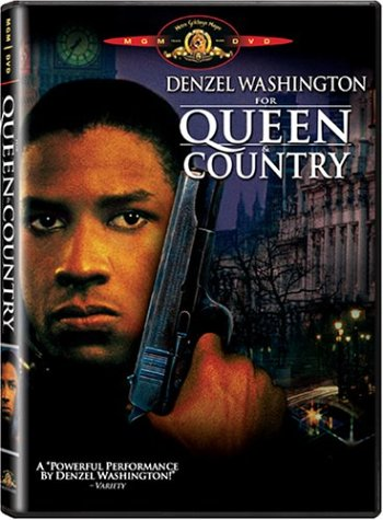 Queen Country Denzel Washington product image