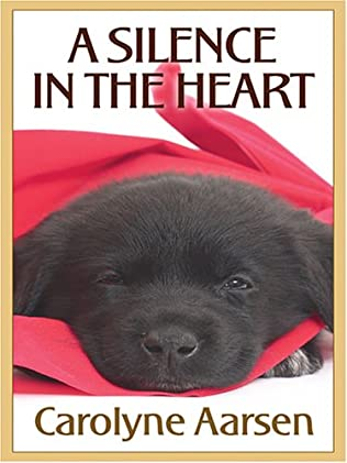 book cover of A Silence in the Heart