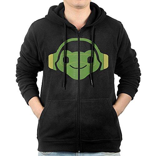 ADKKSI Casual Overwatch Full Zip Sweatshirt product image