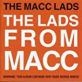 Lads From Macc: Live at Leeds