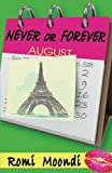 Never or Forever, Romi Moondi, 1492755451