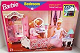 Barbie Bedroom Playset - Folding Pretty House Review and Comparison