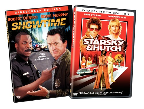 Starsky and Hutch/Showtime (Wide Screen)]()