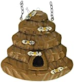 Cheap Hanging Bee Hive Decorative Plaque for Arrow Hanger