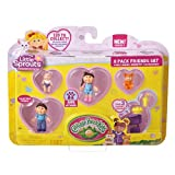 Cabbage Patch Kids Little Sprouts Dolls Set Numbers Series 1 #20 #71 #27 #62