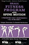 Bragg Fitness Program with Spine Motion - Out of Print, Newer Edition Available, Patricia Bragg and Paul C. Bragg, 087790054X