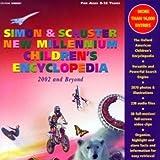 New Millennium Children's Encyclopedia 2002 and Beyond