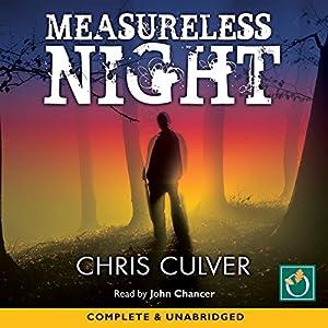 Measureless Night Hörbuch