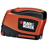 Black and Decker ATM100 25-Foot Autotape Auto Tape Measure Rule
