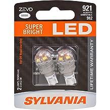 SYLVANIA ZEVO 921 T-5 White LED Bulb (Pack of 2)