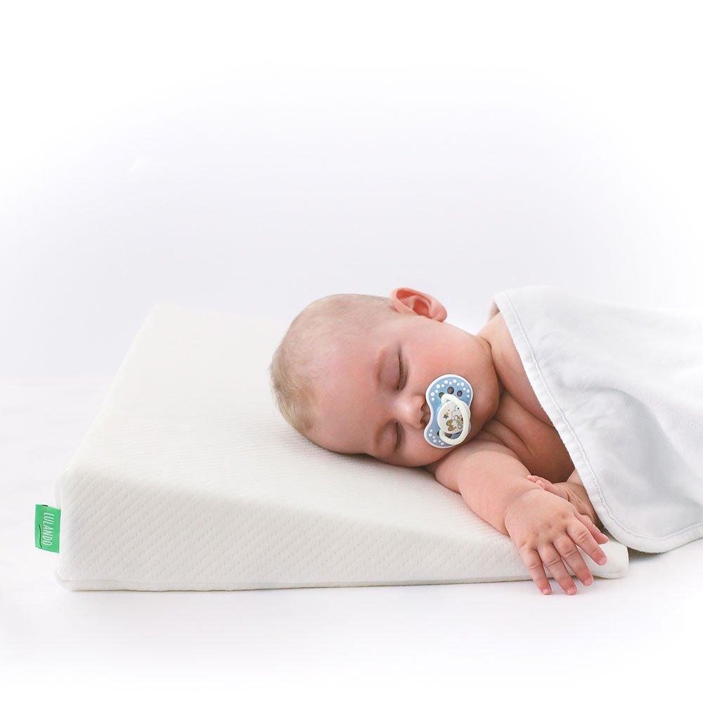 lulando Baby cuña cojín para almacenar Cojín de bebé (70 x ...