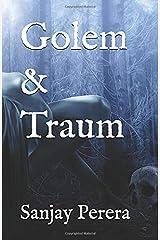 Golem & Traum (The Dark and The Light) Paperback
