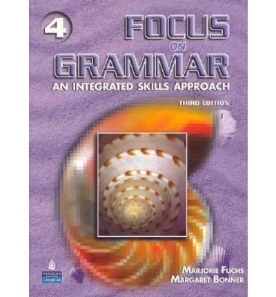 Download Focus on Grammar 4 (Student Book with Audio CD) (Mixed media product) - Common pdf