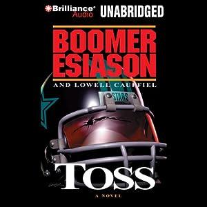 Toss Audiobook