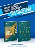 img - for A Guide to the Project Management Body of Knowledge (PMBOK(R) Guide-Sixth Edition / Agile Practice Guide Bundle (BRAZILIAN PORTUGUESE) (Portuguese Edition) book / textbook / text book