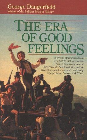 Image of The Era of Good Feelings
