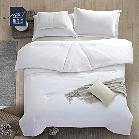 Mr 7 Thinsulate Effective Warm Down And Ultra Thin Core Autumn Comforter Gravity Quilt 86 61x94 48