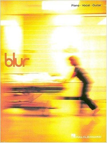 Book Blur - Blur