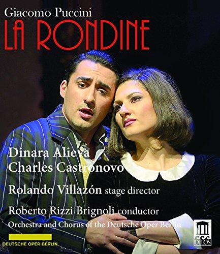 Brignoli (Blu-ray)