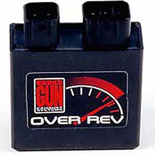 Big Gun Exhaust Rev Box CDI/ECU Honda CRF450R CRF 450R 02-03