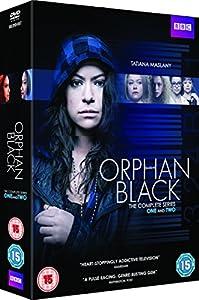 Orphan b
