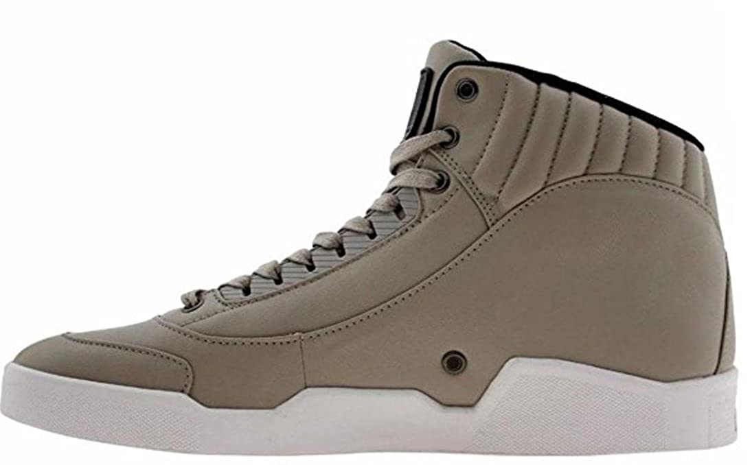 Android Homme AH Athletic Mid Stealth Grey