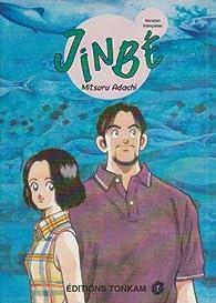 Jinbe par Mitsuru Adachi
