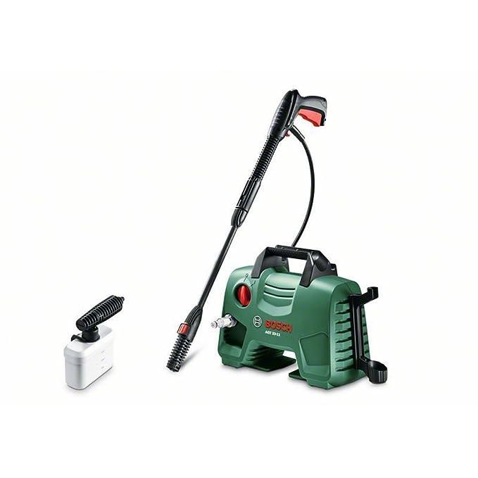 Amazon.com: Bosch AQT 33 – 11 Lavadora 110bar 1300 W de alta ...