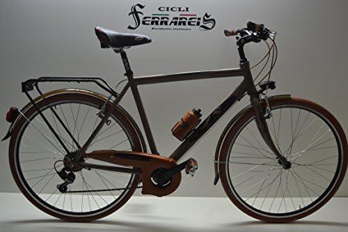 Bicicleta de Hombre/City Bike/Bicicleta de bastón/bicicleta de ...