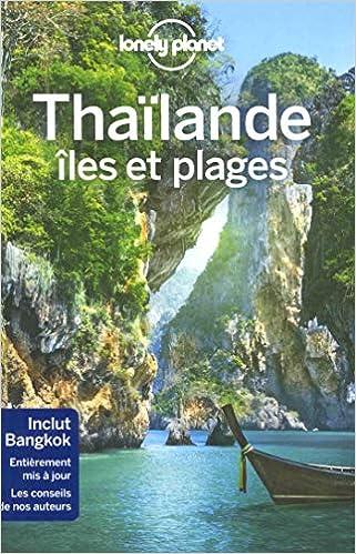 b94148da8771 Amazon.fr - Thaïlande Îles et plages - 6ed - LONELY PLANET - Livres