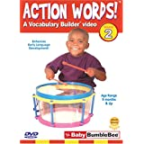 Action Words! 2