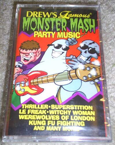 Drews Halloween Party Music Vol.2 -