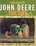 John Deere Tractors, Rod Beemer and Holly Bollinger, 0760317534