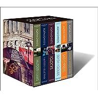 Hercule Poirot: Six Classic Hercule Poirot Mysteries [125th Anniversary Boxed Set Edition]