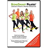 BoneSmart Pilates DVD: Exercise to Prevent or Reverse Osteoporosis-Improve Posture, Build Bone, Age Strong