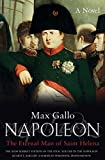 img - for The Immortal Man of Saint Helena: A Novel (Napoleon series) (No. 4) book / textbook / text book