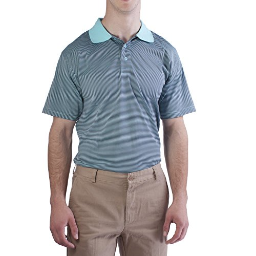 vertical-sport-mens-air-flux-short-sleeve-mini-stripes-golf-polo-shirt-qd7-large-light-blue