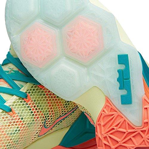 Nike 'LEBRONOLD 776652 383 Lebron Low 12 Palmer' PRM BxrHqBn