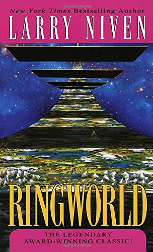 Ringworld (A Del Rey book)
